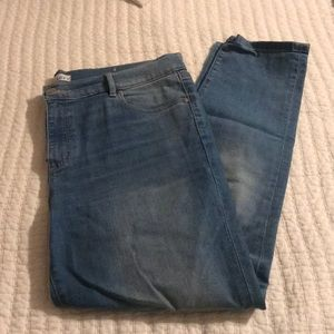 Women's Loft Jeans